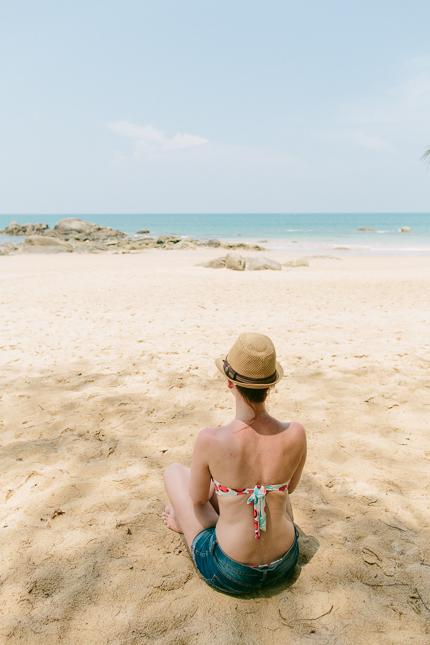 Thailand - Merlin Beach