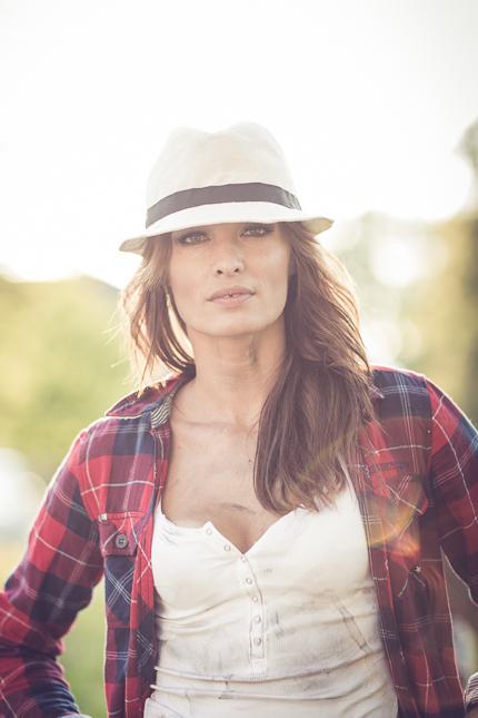 Fotomodell Mersiha