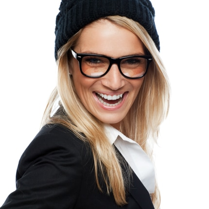 Fotomodell Stefanie