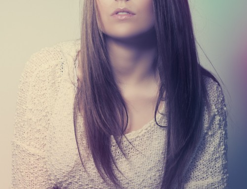 Portrait – Romana