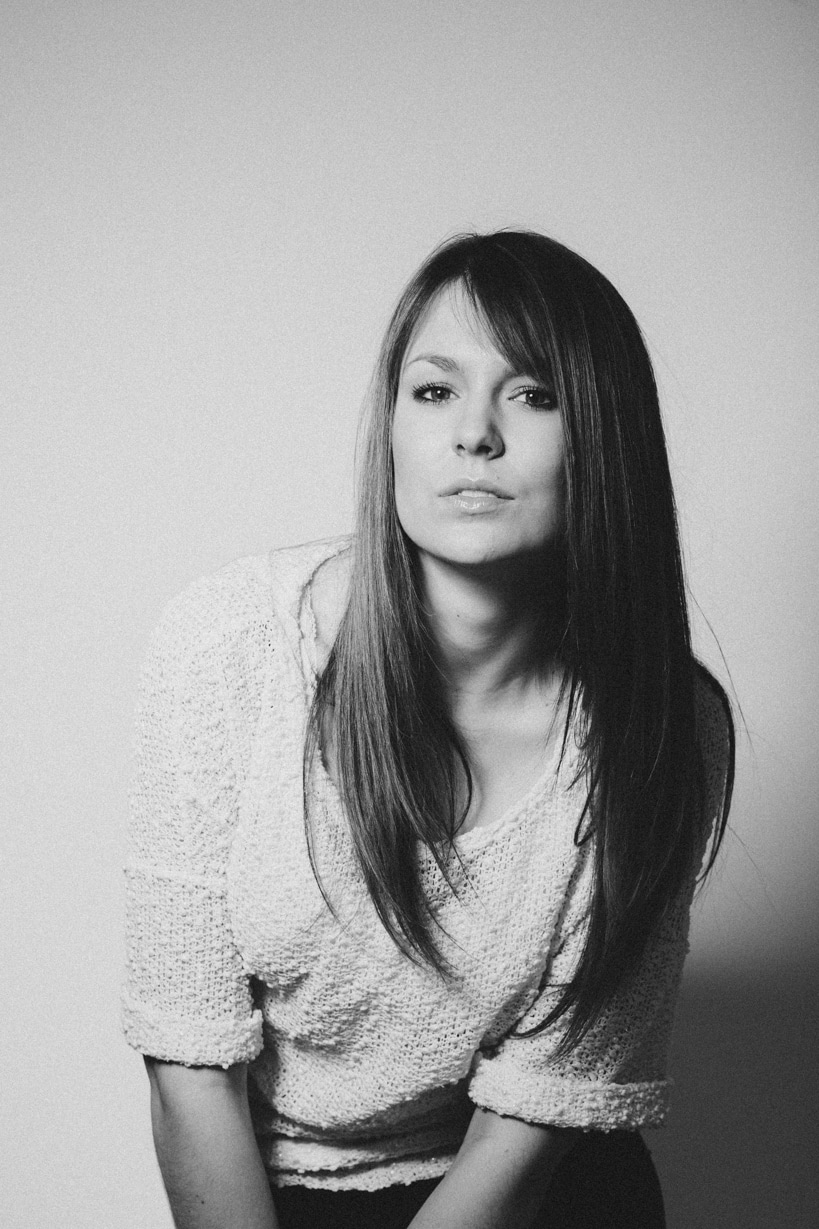 Portraits Romana Exenberger