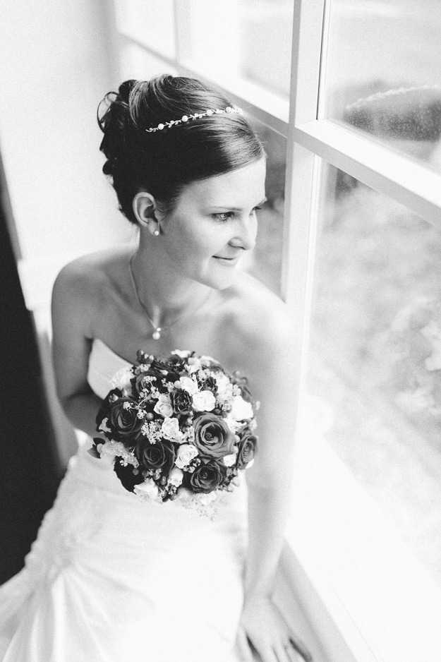 Hochzeit Christiane + Michael