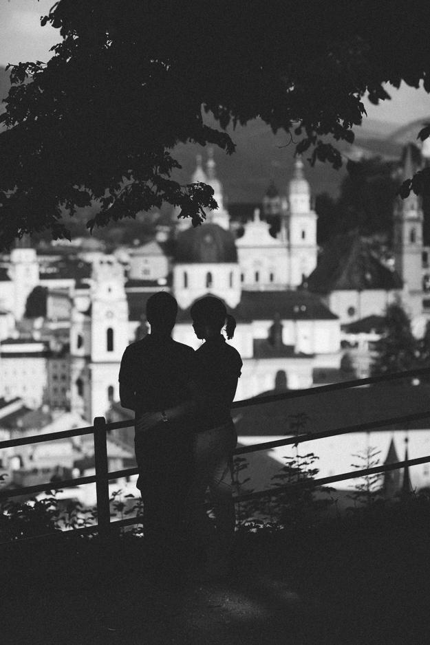 Fotoshooting Salzburg