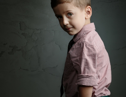 Kinderfotos Beni & Armin [Studio-Salzburg]