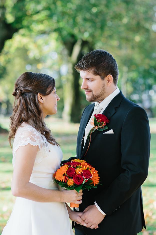 Hochzeitsfotografie Mondsee