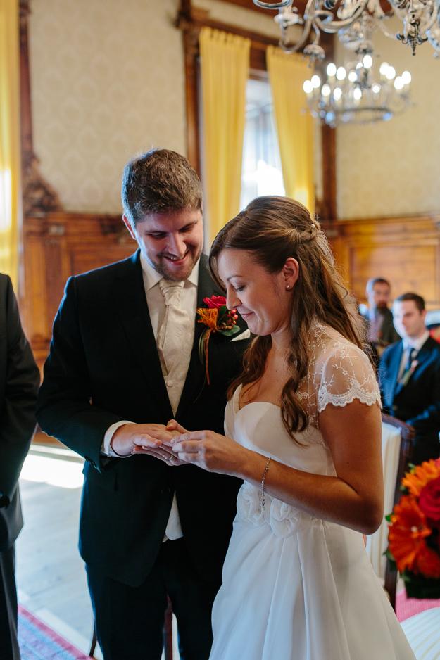 Hochzeit Standesamt Mondsee