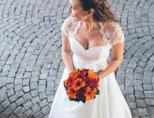 Hochzeit – Evelyn und Andreas