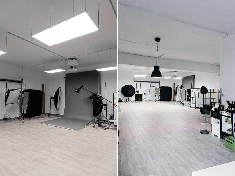 Studio B Salzburg