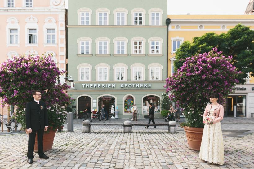 Hochzeitsreportage Straubing