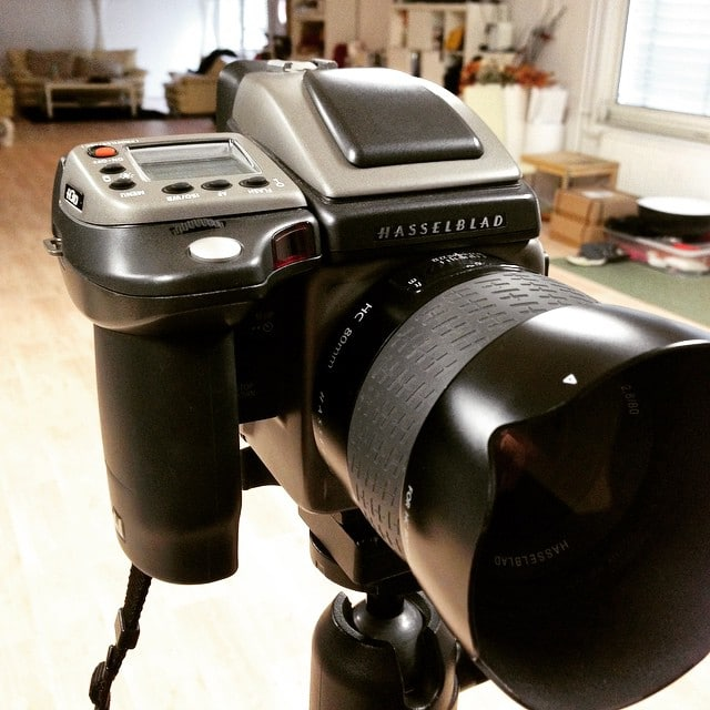Hasselblad H3DII-39