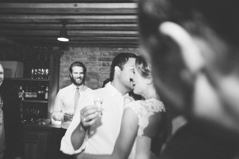 Hochzeitsfeier Winterstellgut