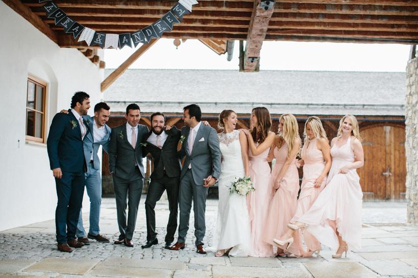 Sommerhochzeit Hochzeitsfotografie
