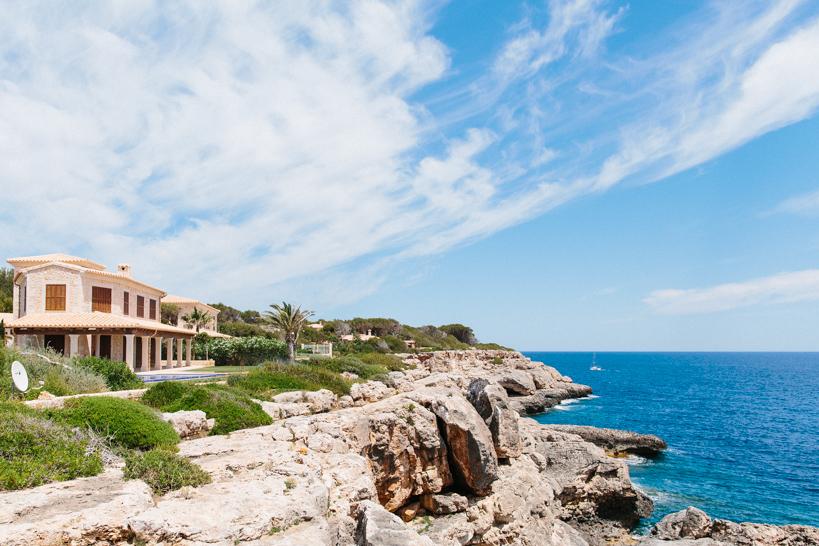 Traumfinca auf Mallorca