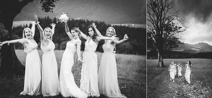 Wedding-Photographer-Salzburg-Bridemaids