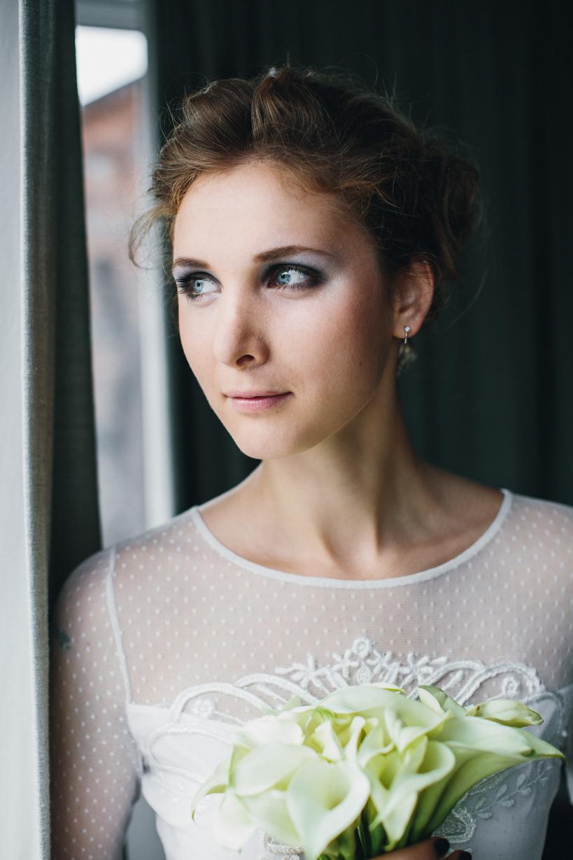 Wedding Tanya and Soeren - Copenhagen