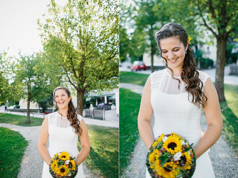 Hochzeitsreportage Johanna+Konrad Mattsee