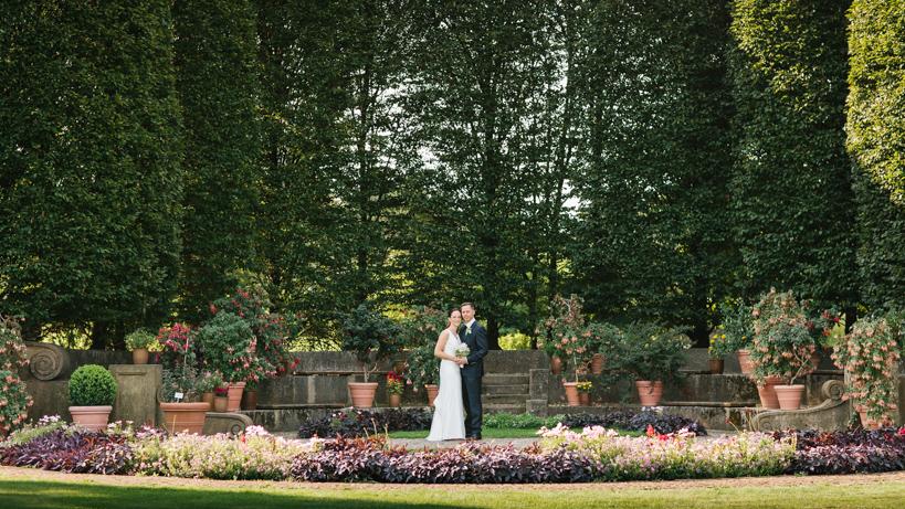 Wedding Gärten der Welt Berlin