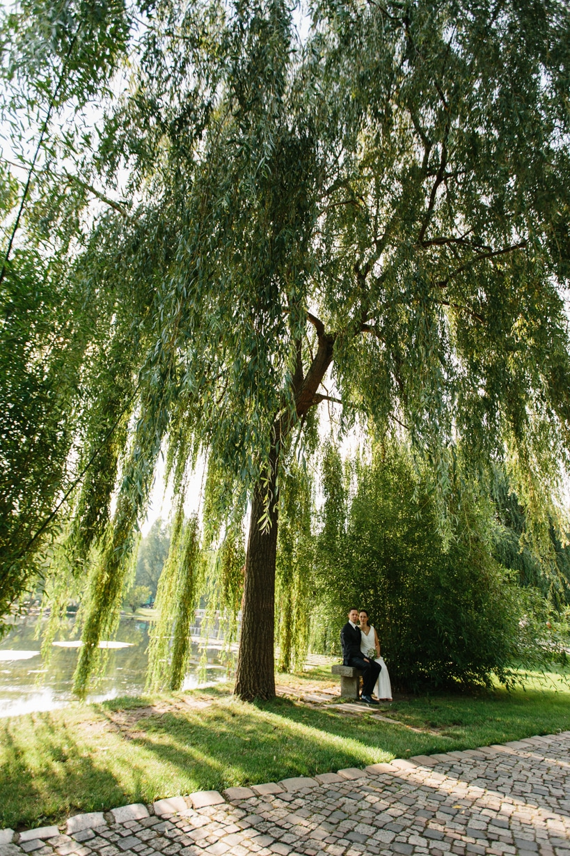 Wedding Julia & Mirko - Berlin
