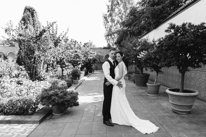 Wedding Julia & Mirko Berlin