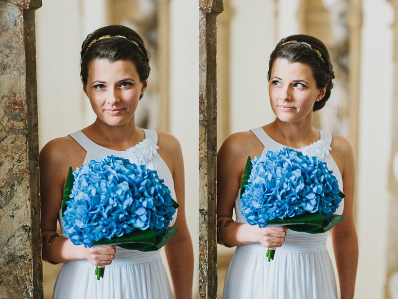 Wedding Stahmann - Mirabell - Salzburg