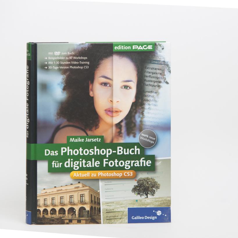 Fotografie Literatur