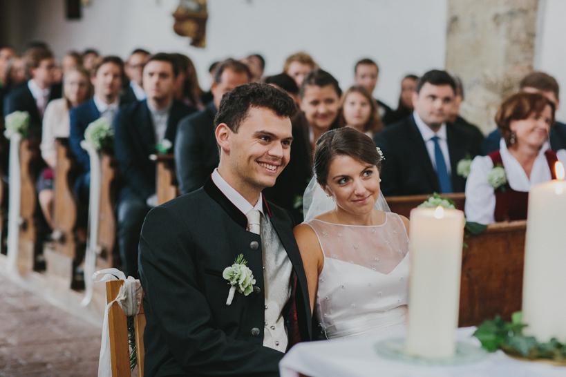 Hochzeit - Trauung - Buchbergkirche - Bischofshofen