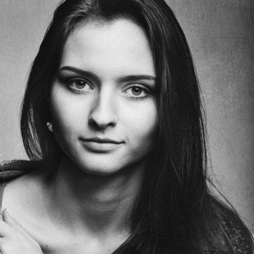 Portrait Anastasia Churakova