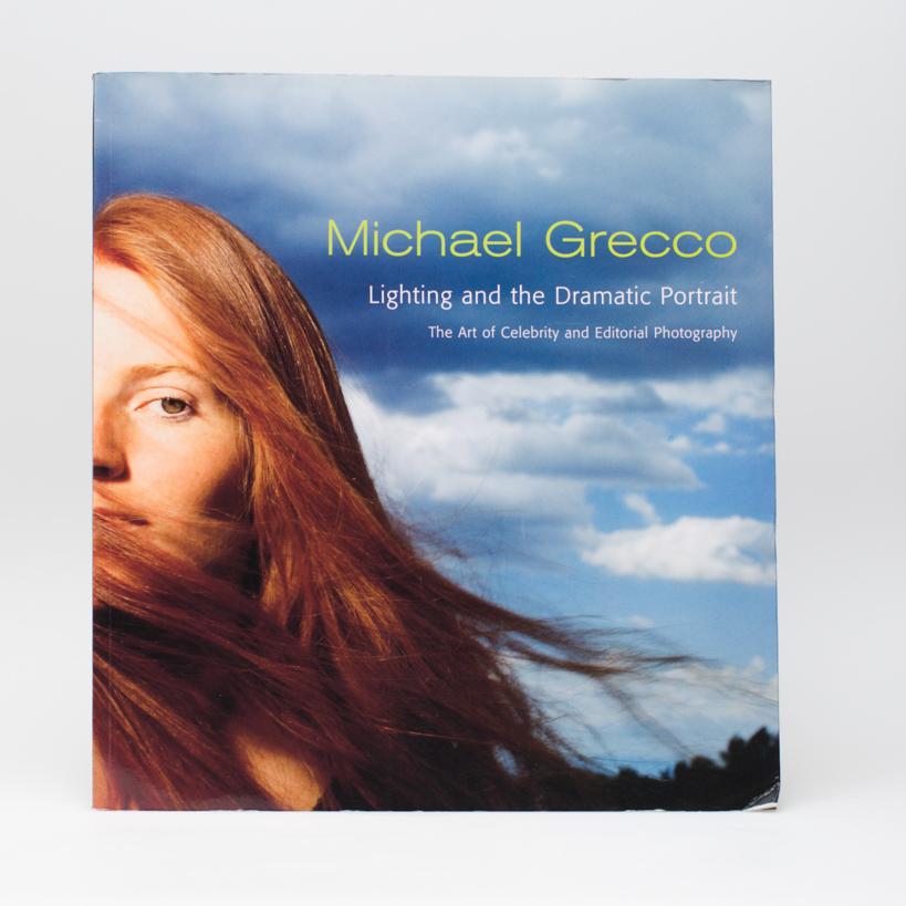 Michael Grecco - Lighting the dramatic portrait