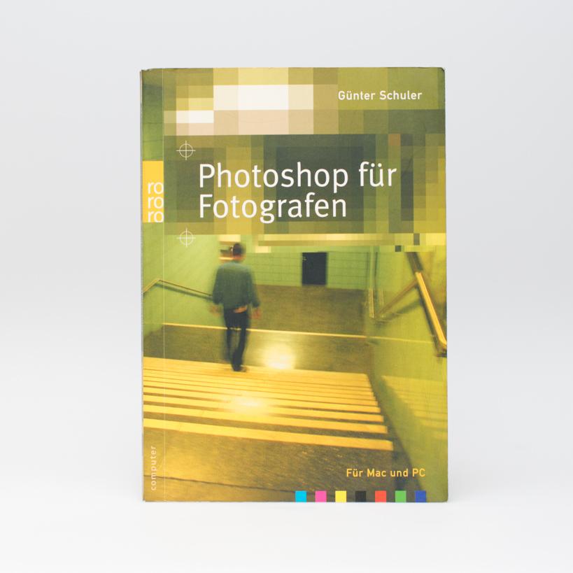 Photoshop für Fotografen