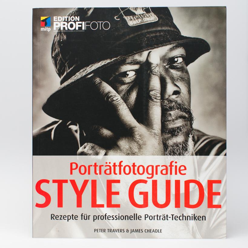 Portraitfotografie-Style-Guide
