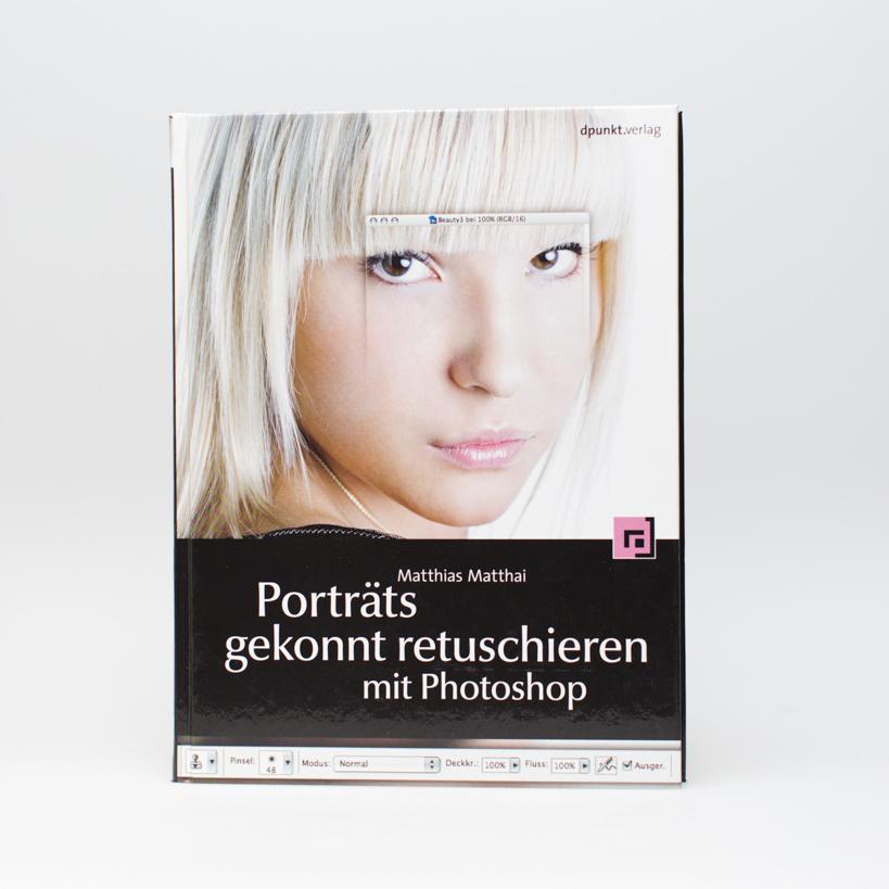 Portraits gekonnt retuschieren