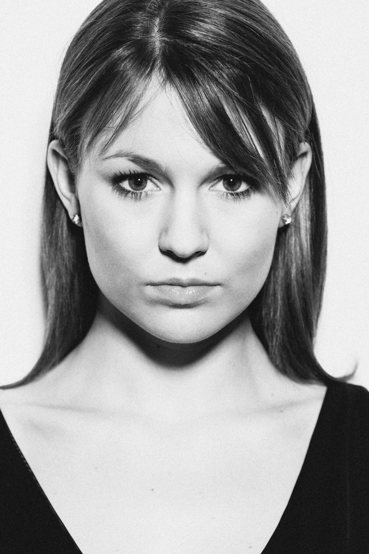 Beauty Portrait Romana Exenberger