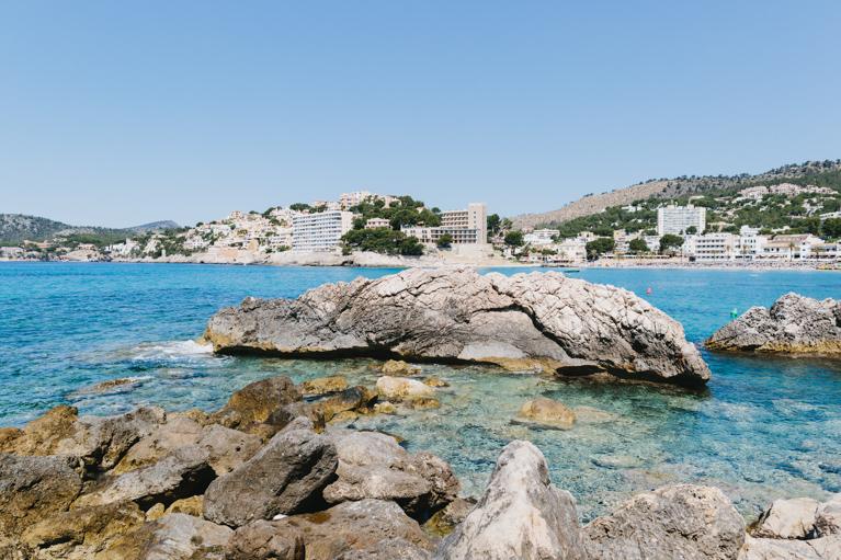 Peguera - Mallorca