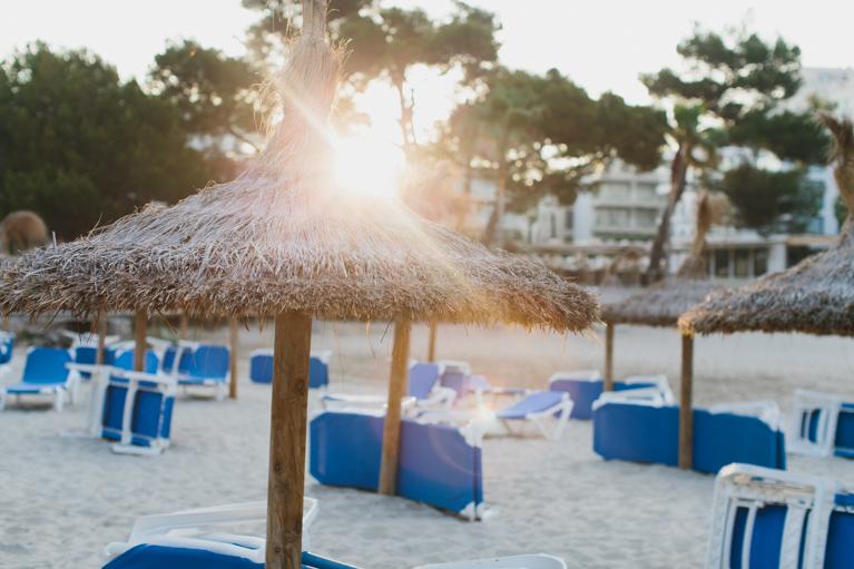 Urlaub Mallorca - Camp de Mar