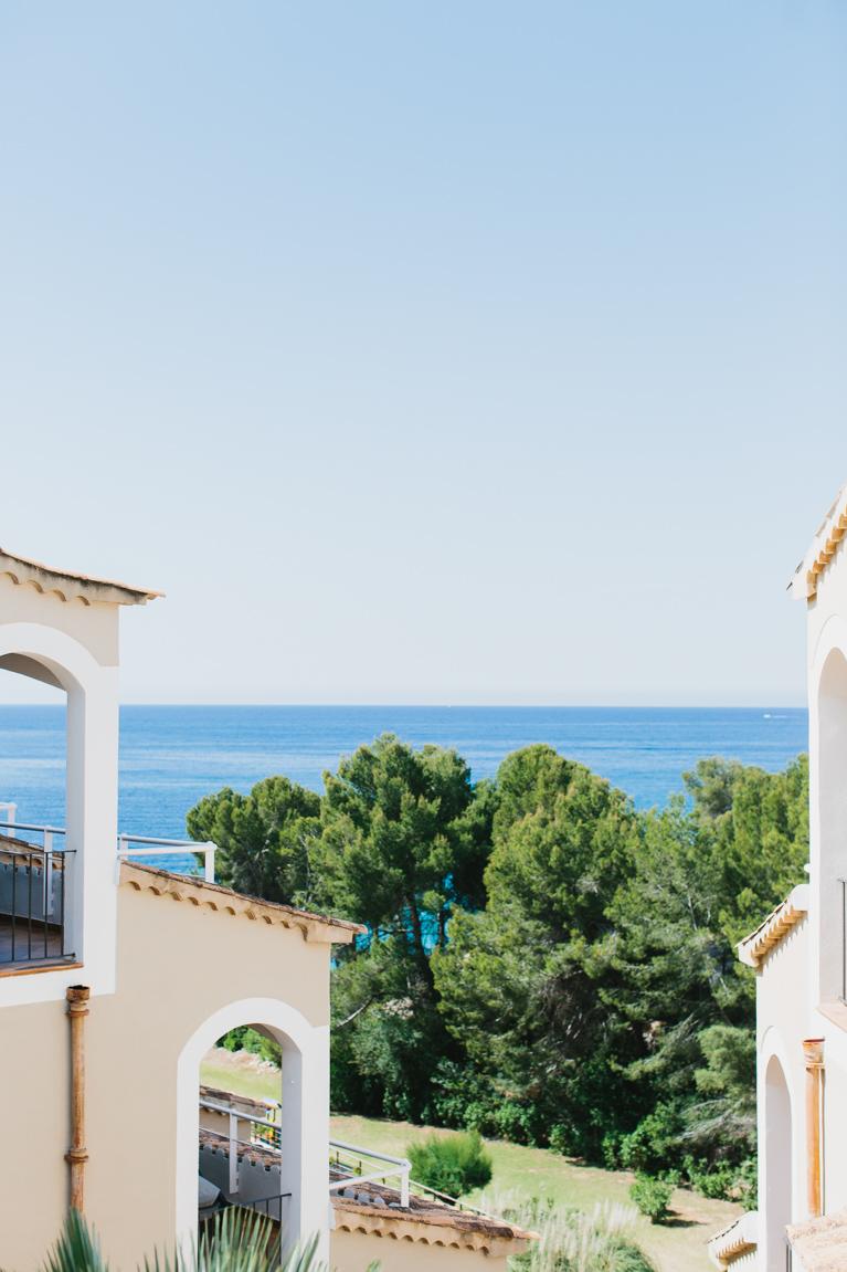 Camp de Mar - Mallorca - Strand