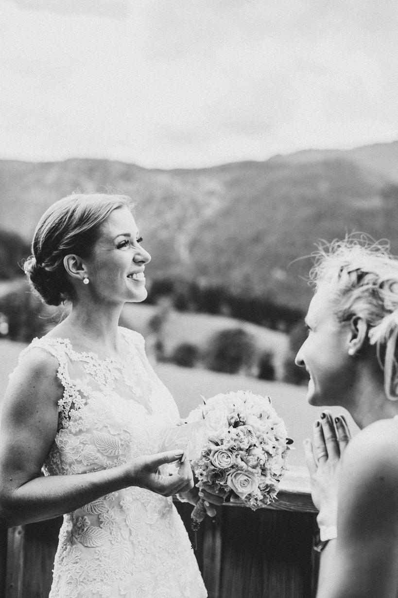 Hochzeit - Winterstellgut - Stephanie und Philipp