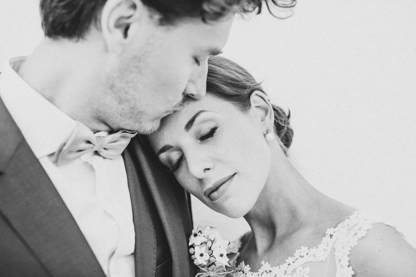 Hochzeit - Winterstellgut - Stephanie & Philipp