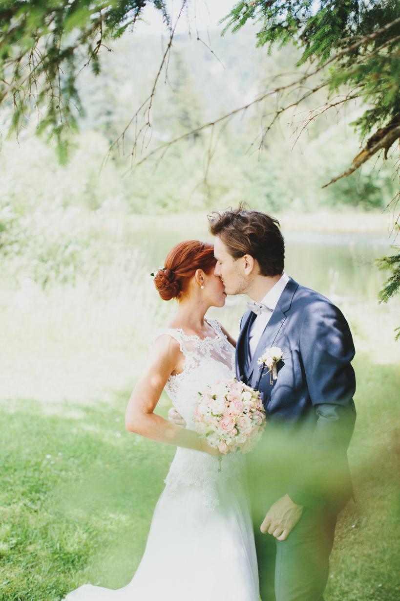 Hochzeit Stephanie & Philipp - Winterstellgut