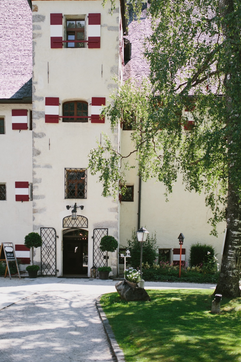 Hochzeit - Schloss Prielau - Sandra und Thomas