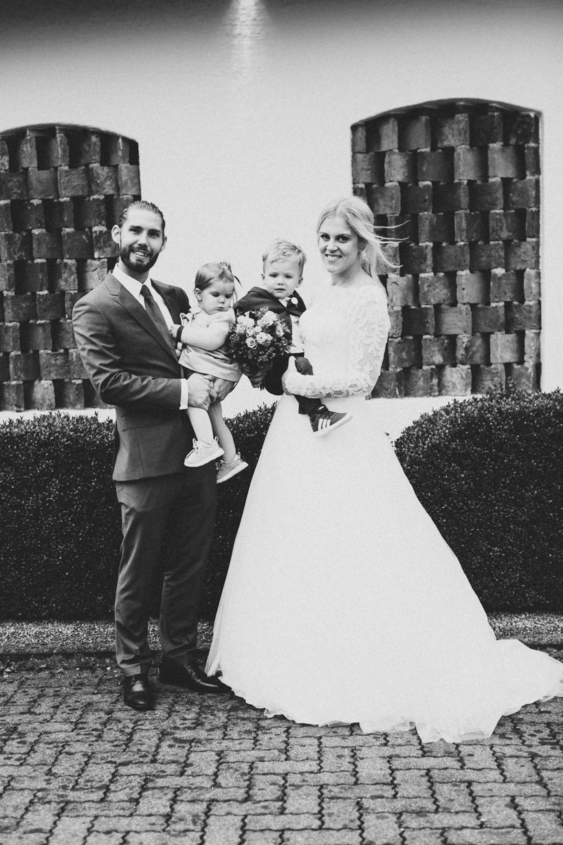 Hochzeit Lisa und Florian - Rif's