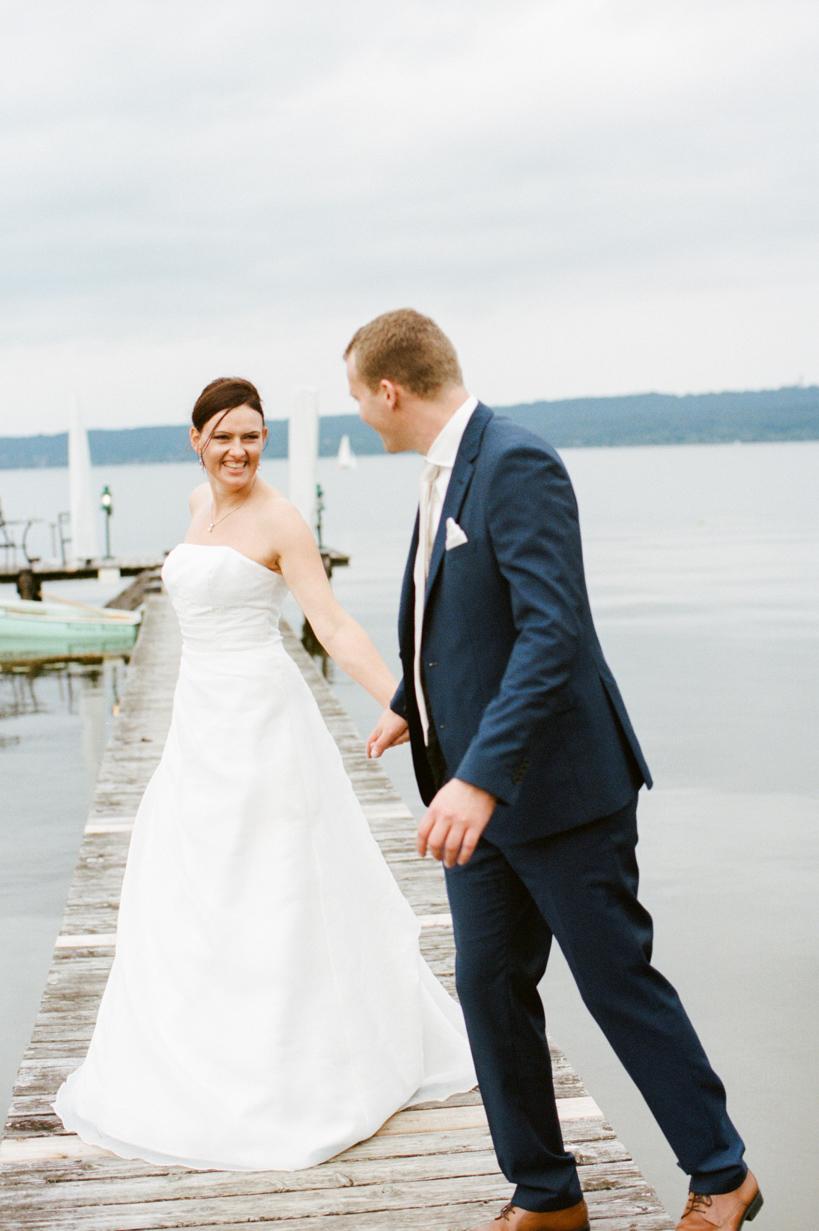 Fineart Hochzeitsfotografie Analog Film
