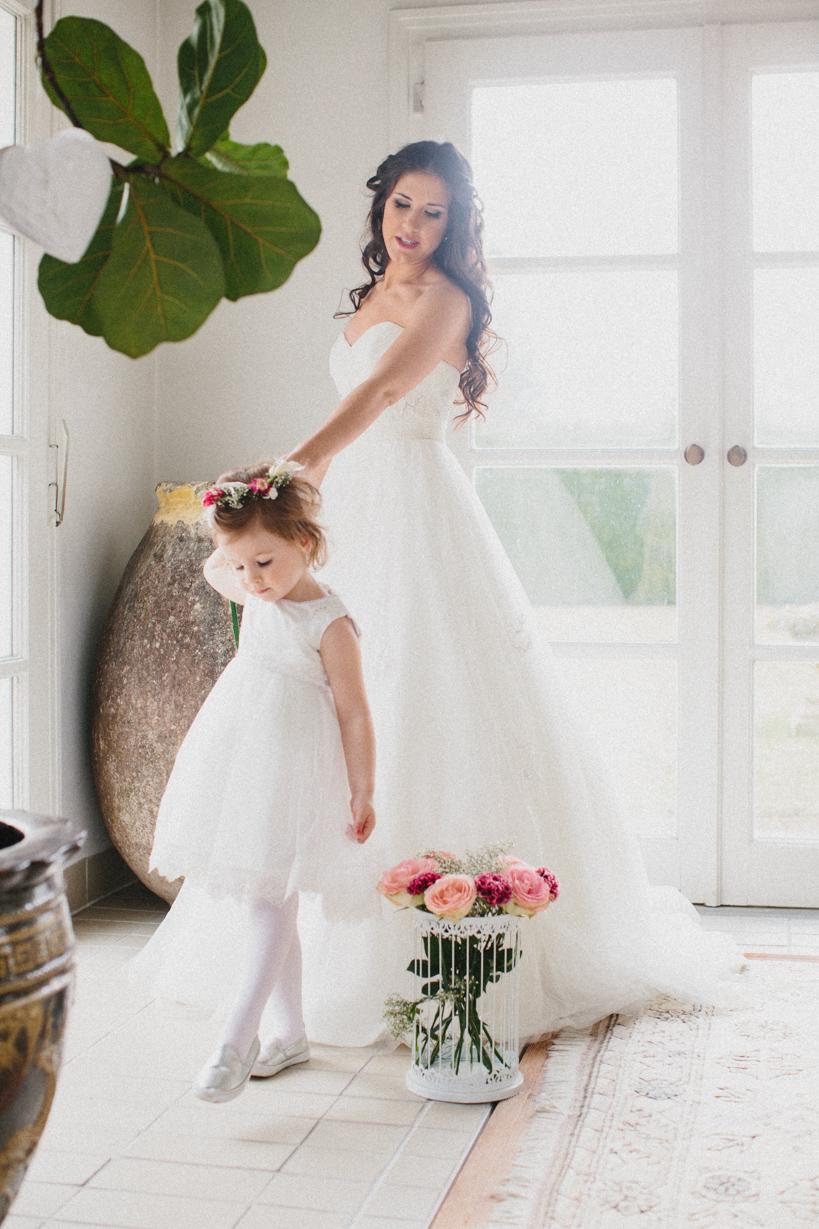 Hochzeit Inspiration Shooting