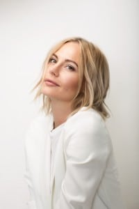 Portrait - Bloggerin Carina Köberl