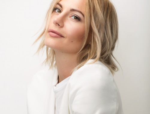 Portrait – Carina Köberl