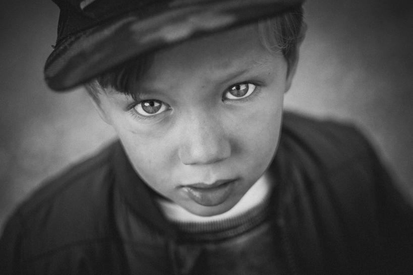 Portrait Fotograf Salzburg