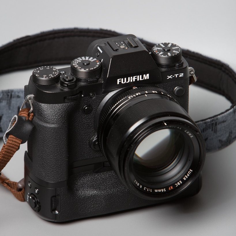 Erfahrungsbericht Fujifilm XT-2