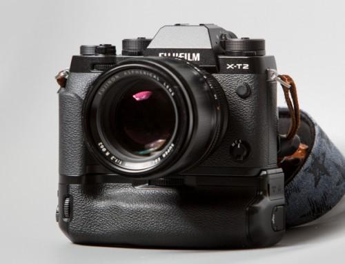 Erfahrungsbericht – Fuji XT-2 als Alternative für einen Hochzeitsfotografen