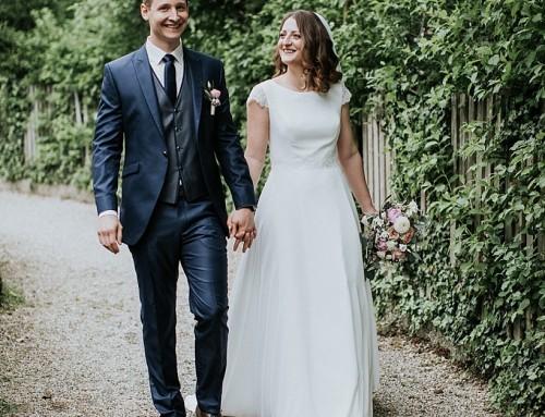 Hochzeit – Sabina & Alex – Mattsee