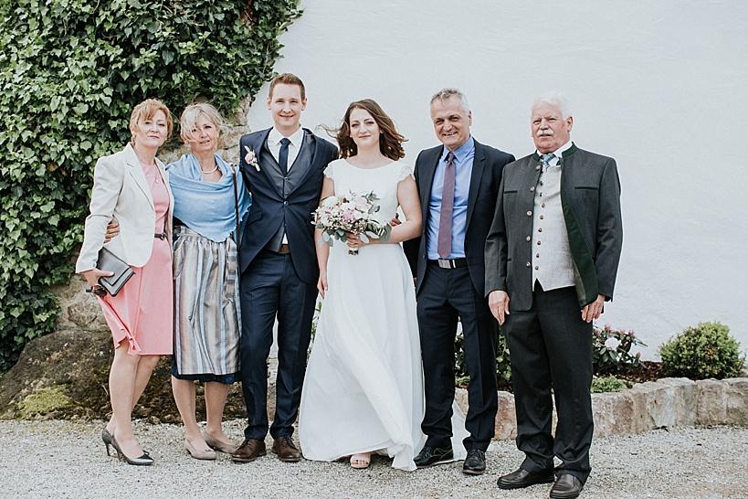 Hochzeit - Sabina und Alex - Mattsee