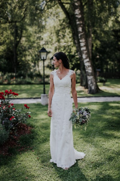 Hochzeit - Violetta und Gerald - Schloss Prielau
